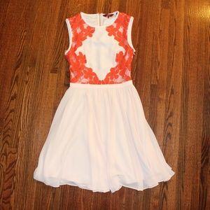 Ted Baker Women's Dress Size 0